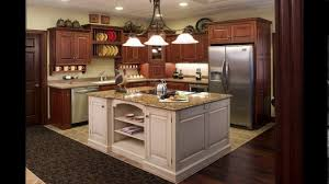 20 20 Kitchen Design by 10 X 20 Kitchen Design Youtube