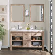 60 inch white kitchen base cabinet elbe rustic 60 sink vanity by northridge home