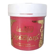 Pink Colour by La Riche Directions Pastel Pink Colour Hair Dye Hair Dye Uk 88ml