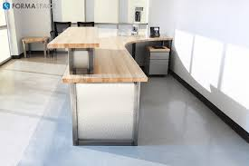Buy Reception Desk by Traditional Office Furniture Market Shaken Up As Ancillary