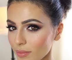 bridal makeup tutorial diy bridal makeup tutorial amazingmakeups