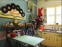 photo cuisine retro deco cuisine retro maison design idee dco cuisine vintage deco retro