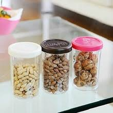 popular clear plastic canisters buy cheap clear plastic canisters
