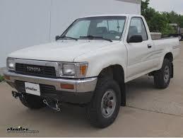1990 toyota pickup tail light lens roadmaster tow bar wiring kit installation 1991 toyota pickup