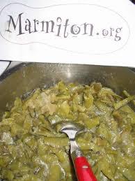 cuisiner blettes marmiton cosses de fèves à la portugaise 3ème rencontre marmiton recipe