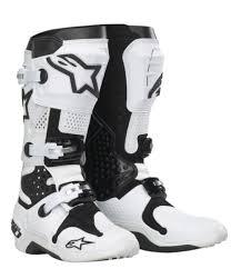alpinestars motocross boots alpinestars tech 10 boot always a favorite dirt rider