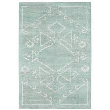 rugs turquoise silver area rug
