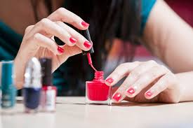 duke ewg study finds toxic nail polish chemical in women u0027s bodies