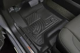 2007 jeep grand floor mats husky liners vs weathertech choosing the best floor mats cargo