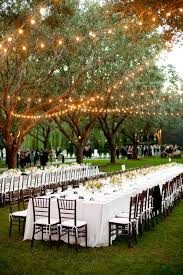 Outdoor Hanging String Lights Yellow Hanging String Lights For Outdoor Wedding With