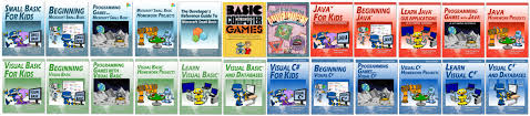 learn at home computer science for kids by kidware software
