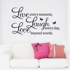 popular live laugh love butterflys buy cheap live laugh love