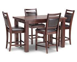 Dining Room Table Furniture Counter Height Tables Furniture Row In Counter Height Dining