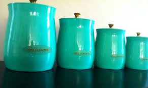 blue kitchen canister sets teal kitchen canisters neriumgb