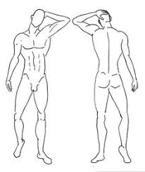 free male fashion croquis to download really helpful and