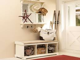 Entrance Bench Ikea Bench Entryway Shelf And Bench Entryway Mudroom Inspiration