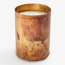 nyc candles and incense for your home or apartment at abc home parts of four brass candles