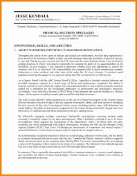 Examples Of Federal Government Resumes by 8 Federal Government Examples Buyer Resume