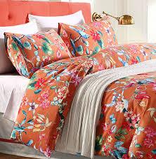 Brushed Cotton Duvet Covers Amazon Com Tropical Garden Luxury 3 Piece Duvet Cover Set Island