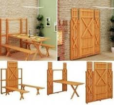 Indoor Picnic Table Folding Patio Dining Table Foter
