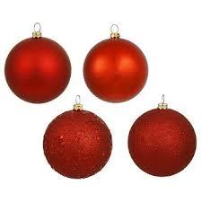 glass ornaments target