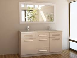 72 Inch Single Sink Vanity Bathroom Single Sink Bathroom Vanity 38 Philippe 72 Inch Modern
