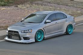 mitsubishi lancer jimmye u0027s modified 2008 mitsubishi lancer evolution gsr car