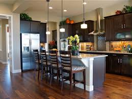 10 kitchen islands hgtv kitchen island design ideas pictures tips from breakfast bars