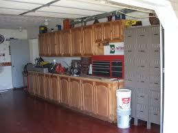 Kitchen Cabinets Used White Garage Storage Cabinet Image Making Garage Storage Cabinet