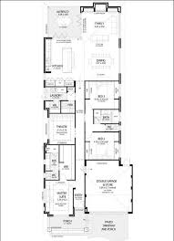 house plans for narrow lots with garage house design narrow lot house plans with garage in back narrow