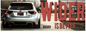 widebody wrx wide body subaru wrx u2013 primal driven