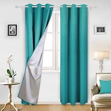 Teal Curtains Teal Color Kitchen Curtains For Teal Blue Theme Kitchen