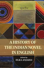 excerpt from a history of the indian novel in english by cambridge