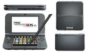 new nintendo 3ds black friday new nintendo 3ds xl system black groupon