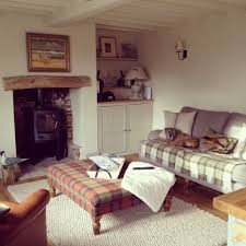 country cottage sitting room best interior inspiring