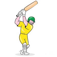 cartoon cricket bat free download clip art free clip art on