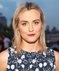 taylor schilling meets president barack obama at ohio democratic