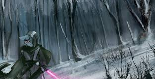 Et Is A Jedi Meme - inky the gray jedi 45 366 by foxinshadow my little pony