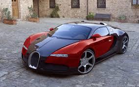 fastest car in the world bugatti veyron