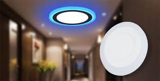 color led panel light yifond lighting limited
