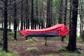 hammock vs tent which one is right for your next hike