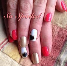 bio sculpture gel nail art u0026 design spring summer nails 2014
