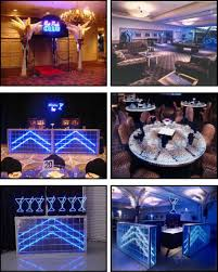 martini lounge theme parties for absolutely fabulous events and productions