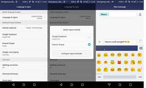 how to add emojis to android how to get emojis on android iphone emojis included