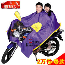 raincoat for bike riders raincoat rain gear outdoor fashion electric bicycle motorcycle