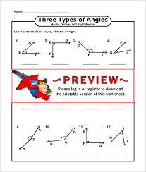 23 sample high geometry worksheet templates free pdf