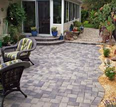 Backyard Tile Ideas Patio Lasco Remodeling And Construction
