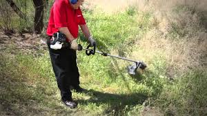 the tb2044 xp gas string trimmer how to set up your 2 cycle