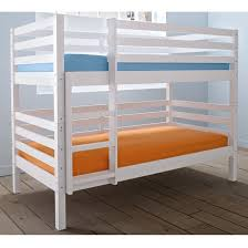 Modular Bunk Beds Maysar Single Modular Bunk Bed White La Redoute Interieurs La