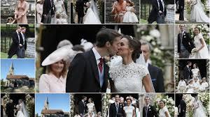 pippa middleton u0027s wedding photos pippa middleton and james